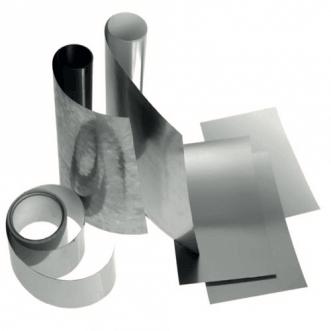 Folia i taśma z folii aluminiowej
